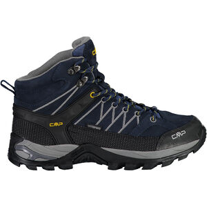 CMP Campagnolo Rigel Mid WP Trekking Shoes Herren black blue/graffite black blue/graffite