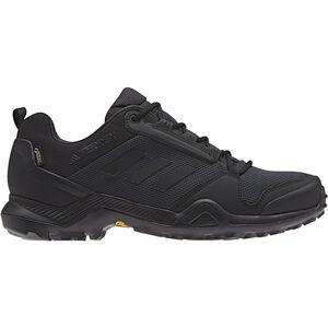 adidas TERREX AX3 GTX Shoes Herren core black/core black/carbon core black/core black/carbon