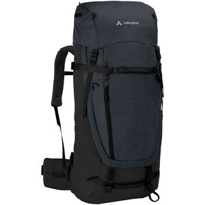 VAUDE Astrum EVO 65+10 Backpack black black
