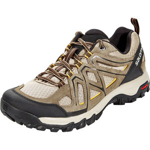 Salomon Evasion 2 Aero Shoes Herren vintage kaki/bungee cord/honey vintage kaki/bungee cord/honey
