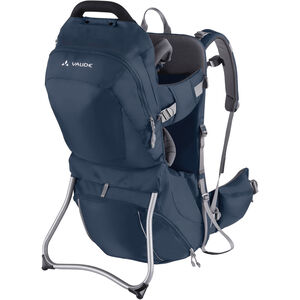 VAUDE Shuttle Comfort Child Carrier marine marine