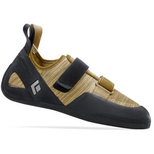 Black Diamond Momentum Climbing Shoes Herren curry curry