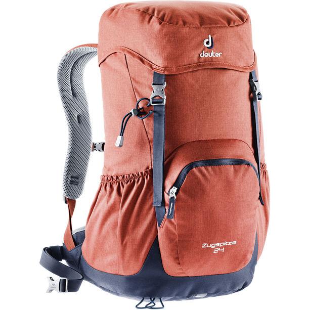 Deuter Zugspitze 24 Backpack lava/navy