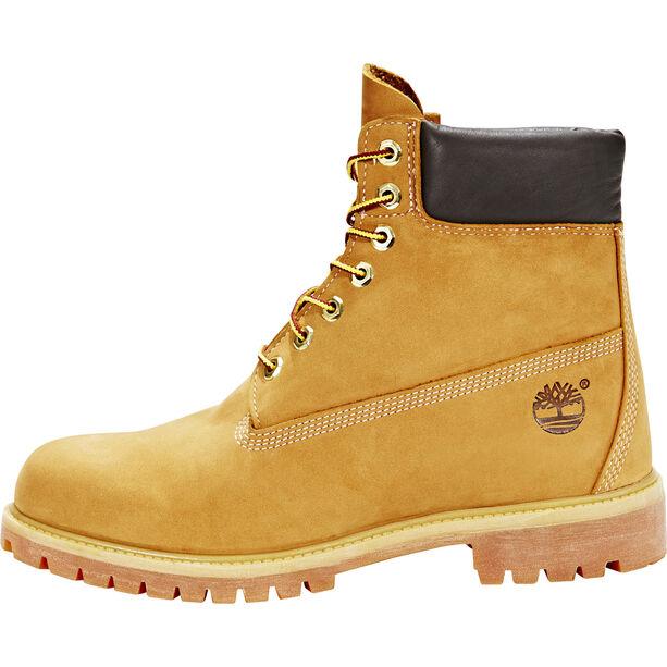 """Timberland Premium Boots 6"""" Herren wheat nubuck"""