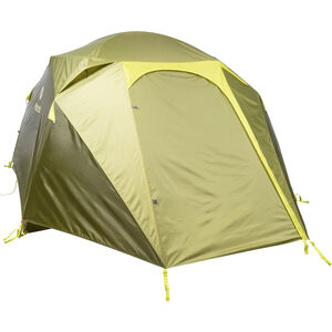 Marmot Limestone 4P Tent green shadow/moss green shadow/moss