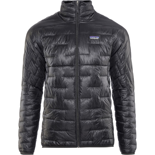 Patagonia Micro Puff Jacket Herren black