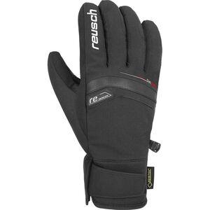 Reusch Bruce GTX Gloves black/white black/white