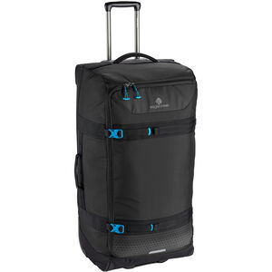Eagle Creek Expanse Wheeled Duffel 135l black black