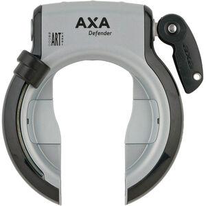 Axa Defender Rahmenschloss Retractable silber silber