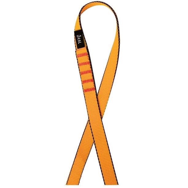 Beal Flat Sling 18mm 40cm orange