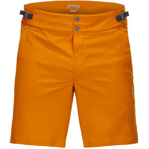 PYUA Bolt-Y S Shorts Herren fox orange fox orange