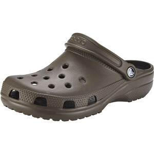 Crocs Classic Clogs chocolate chocolate