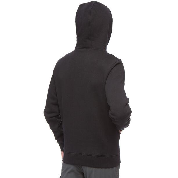 The North Face Drew Peak Pullover Hoodie Herren tnf black/tnf black