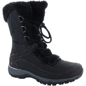 Hi-Tec Equilibrio St Bijou 200 I WP Boots Damen black black