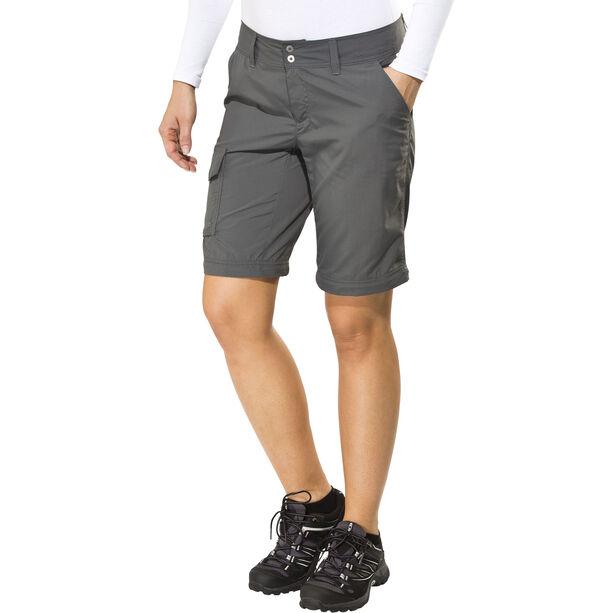Columbia Silver Ridge Convertible Pants regular Damen grill