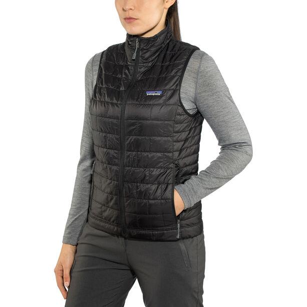 Patagonia Nano Puff Vest Damen black