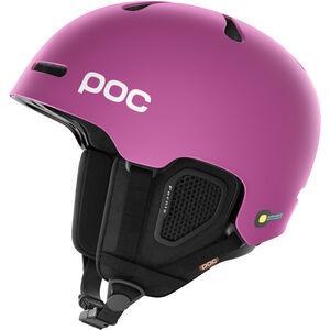 POC Fornix Helm Damen pink pink