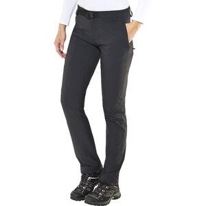Black Diamond Alpine Pants Damen smoke smoke