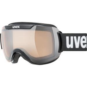 UVEX Downhill 2000 V Goggles black/variomatic silver black/variomatic silver