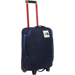 "The North Face Overhead 19"" Travel Bag montague blue/vintage wht montague blue/vintage wht"