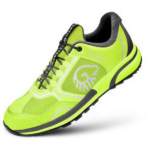 Giesswein Wool Cross X Shoes Herren lime lime