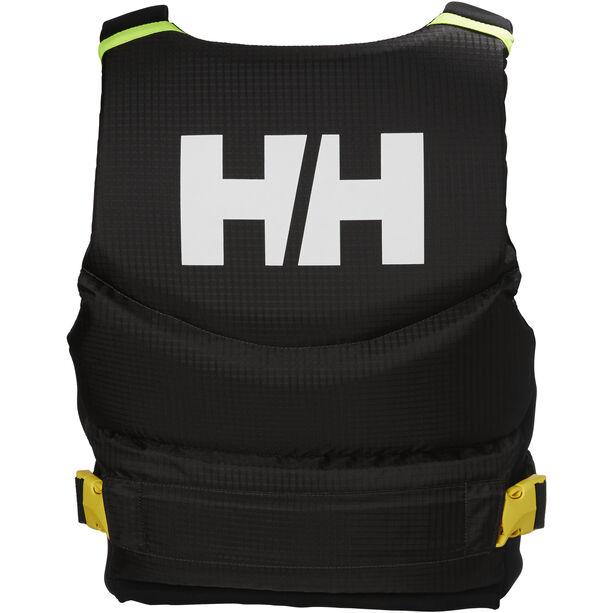 Helly Hansen Rider Stealth Zip Weste ebony
