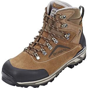 Boreal Turkana Shoes Damen marron marron