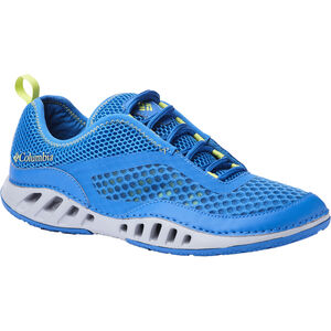 Columbia Drainmaker 3D Shoes Herren blue magic/voltage