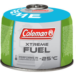 Coleman Xtreme Cartridge C300 240g
