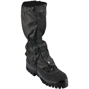 Trekmates Rannoch Dry Leggings schwarz schwarz