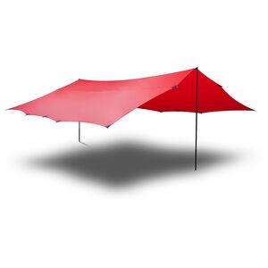 Hilleberg Tarp 20 UL red red