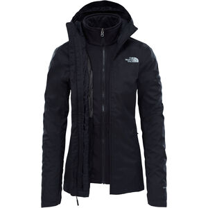 The North Face Tanken Triclimate Jacke Damen tnf black tnf black