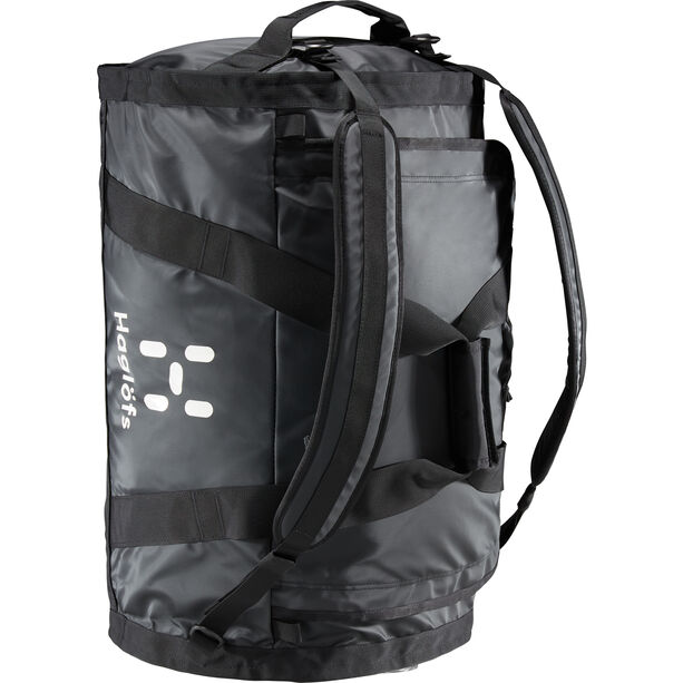 Haglöfs Lava 70 Duffel Bag true black
