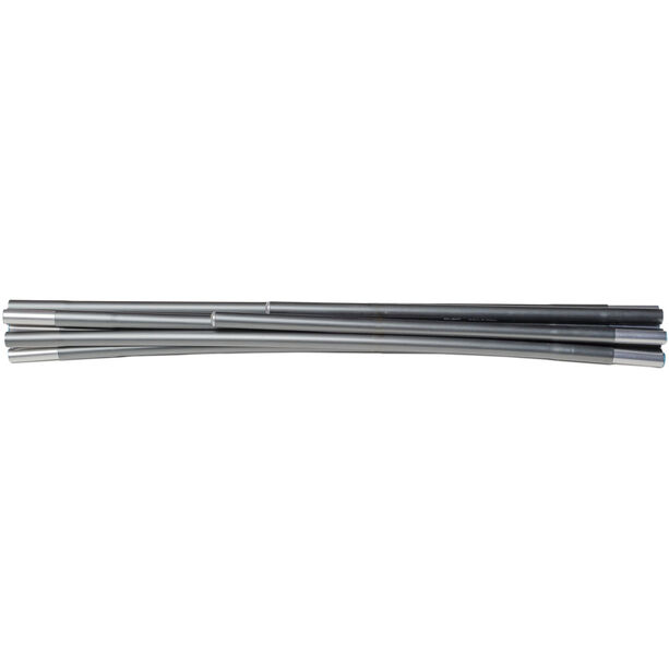 Hilleberg Saitaris Vestibule Spare Pole 287cm x 10 mm grey