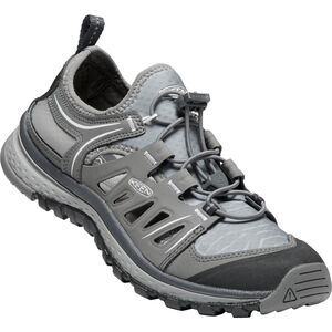 Keen Terradora Ethos Shoes Damen neutral grey/gargoyle
