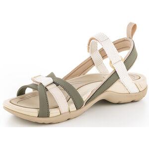 SOURCE Avenue Sandals Damen olive olive
