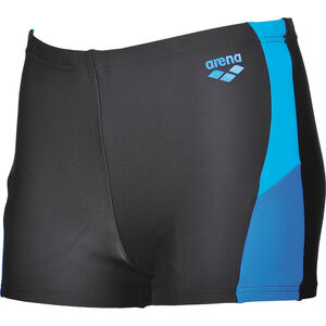 arena Ren Shorts Jungs black-pix blue-turquoise black-pix blue-turquoise