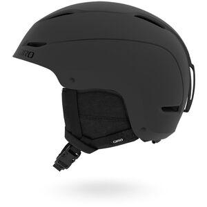 Giro Ratio Helm Herren matte black matte black