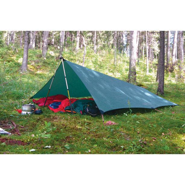 Hilleberg Tarp 10 UL green