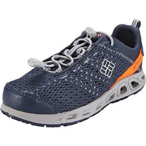 Columbia Drainmaker III Shoes Kinder nocturnal, heatwave nocturnal, heatwave