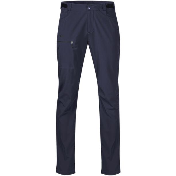 Bergans Slingsby LT Softshell Pants Herren dark navy/black