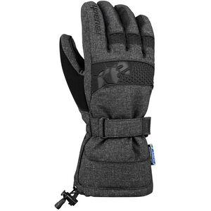 Reusch Connor R-TEX XT Gloves black/black melange black/black melange
