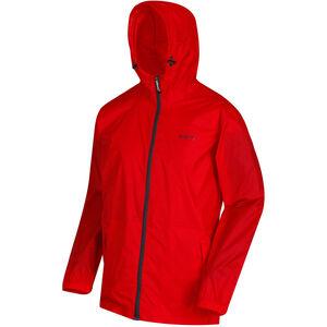 Regatta Pack It III Jacket Herren pepper/sealg