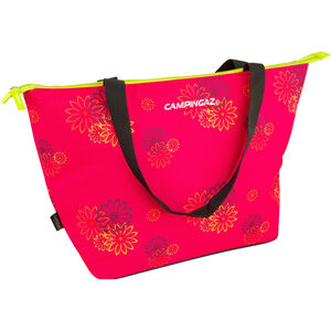 Campingaz Shopping Cooler 15l pink daisy pink daisy