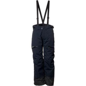 Isbjörn Offpist Ski Pants Kinder black black