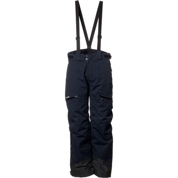 Isbjörn Offpist Ski Pants Kinder black