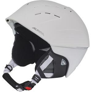 Alpina Spice Ski Helmet white matt white matt