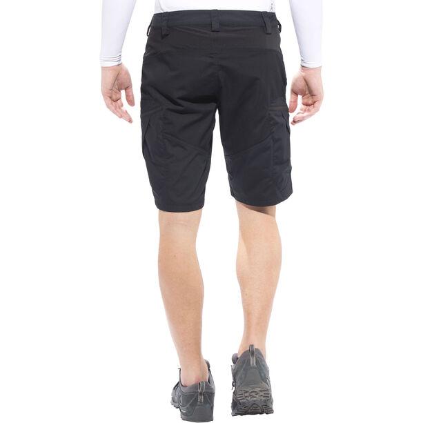 Lundhags Lykka Shorts Herren black