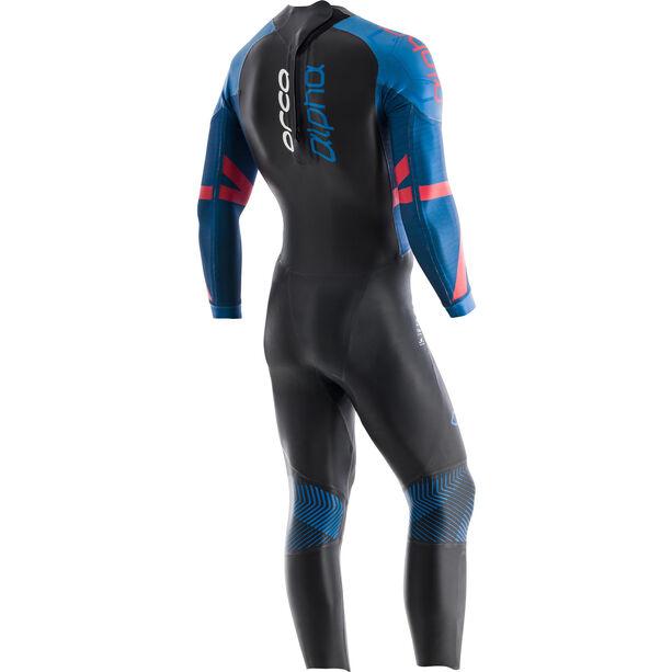 ORCA 1.5 Alpha Fullsleeve Wetsuit Herren black