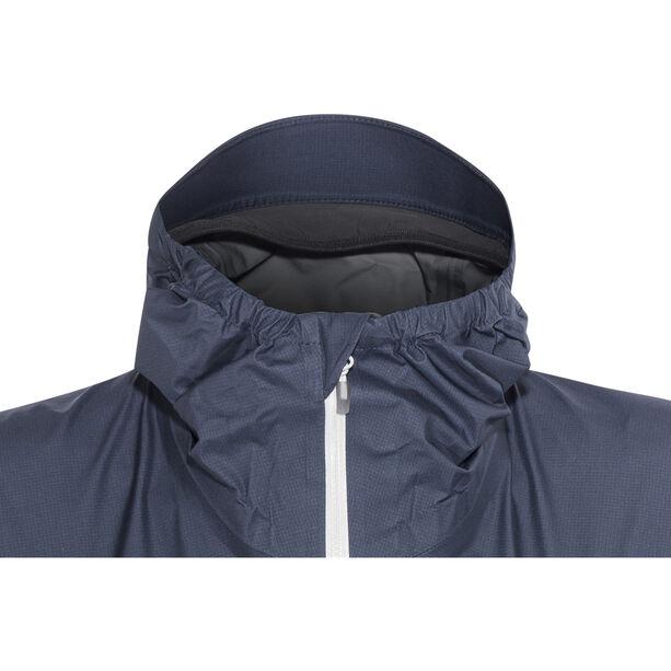 Haglöfs L.I.M Comp Jacket Damen blue fox/tarn blue